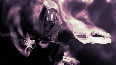 Mass Effect Tali Zorah Backgrounds Desktop Wallpapers