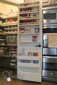 Kitchen Organization - DIY Foil & More Organizer! - Shanty