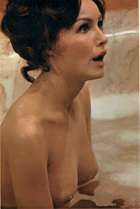 Celebrity Nude Century: Julie Newmar (Catwoman)
