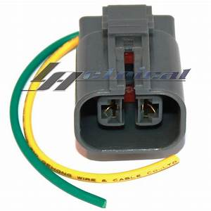 Alternator Repair Plug Harness 2