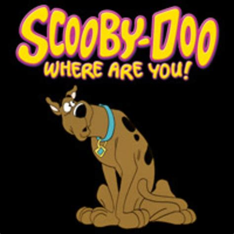 Where Are You Meme Scooby Doo Your Meme