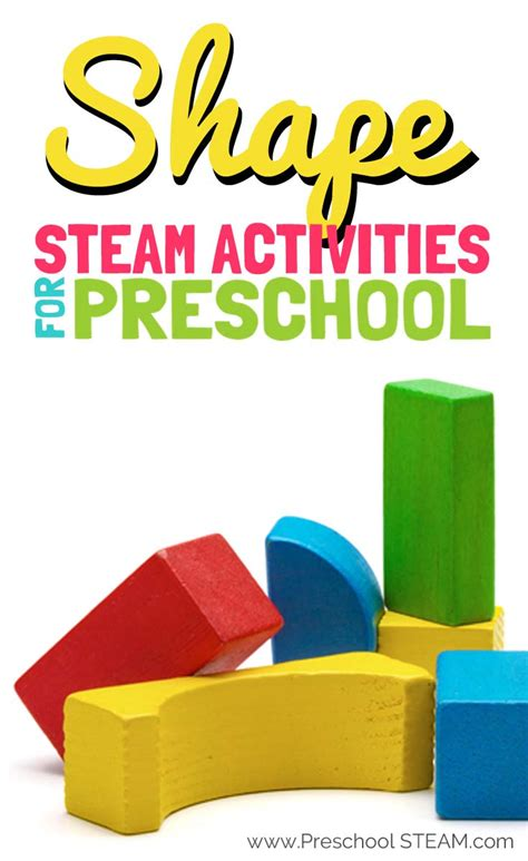 easy and shape activities for preschoolers 903 | shaperounduppin
