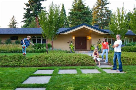 front yard landscaping ideas country home design ideas