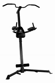 Marcy Power Tower Multi Workout Home Gy…