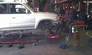2000 T4r Rack And Pinion Steering Replacement