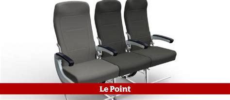 siege avion airbus propose des sièges spéciaux pour les passagers