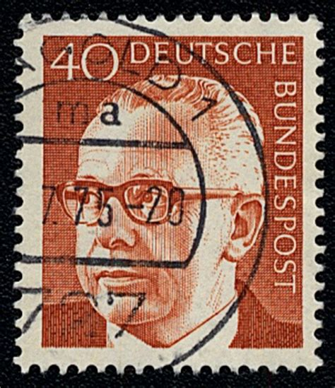 wertvolle deutsche briefmarken briefmarken bund bundesrepublik deutschland aus dem jahr