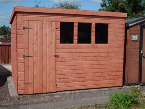 cheap sheds for heavy duty t g pent no1 shedsno1 sheds