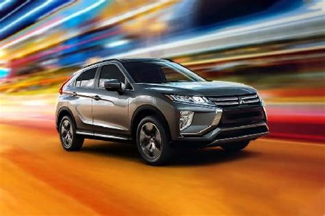 harga mitsubishi eclipse cross 1 5l review spesifikasi