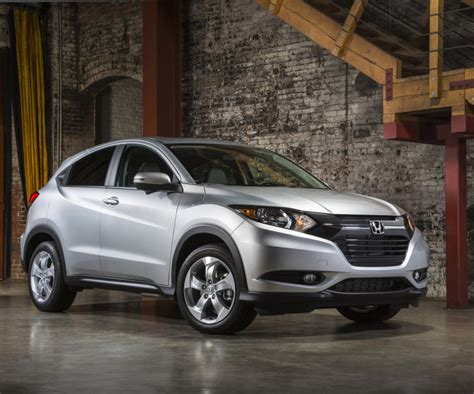 Hrv 2017 Review by 2017 Honda Hrv Release Date Price Changes Review Interior