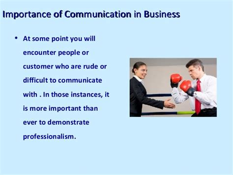 Essentials Of Business Communication Resume by Importance Of Written Communication Written Communication Essentials Of Business Communication