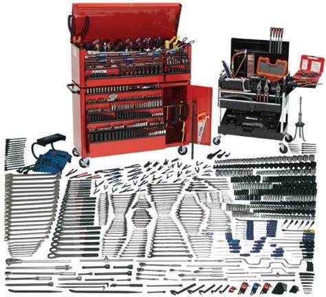 JH Williams WSC 1390TB 1390 Piece Mammoth Tool Set