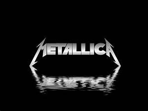 Central Wallpaper: Metallica Logos HD Desktop Wallpapers  Metallica