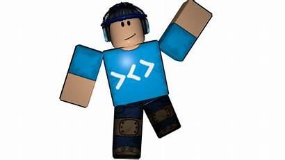 Roblox Shirt Gfx Render Transparent Character Background
