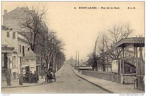 Medecin Noisy Le Sec : un fiacre allait trottinant noisy le sec vers 1912 noisy le sec histoire ~ Gottalentnigeria.com Avis de Voitures