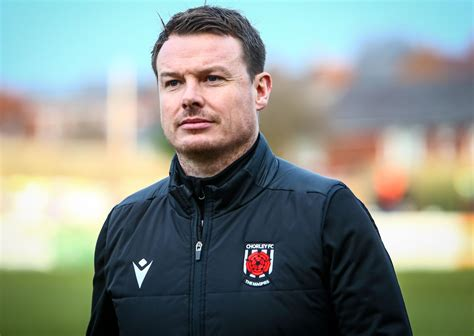 Later start sees plans change for Chorley FC | Chorley ...