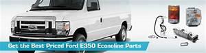 Ford E350 Econoline Parts