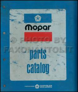 1974 Plymouth Valiant  Duster  U0026 Scamp Owner U0026 39 S Manual Reprint