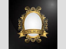 Oval Frame Vectors, Photos and PSD files Free Download