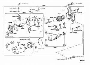 Toyota Hiace Starter Motor Problems