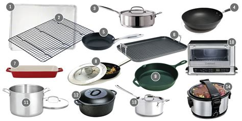 Kitchen Basics Pots And Pans by 10 Easy Ways To Take Your Cooking To The Next Level
