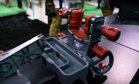 grip tipton ultra gun vise shot show