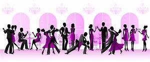 Graduation Party Invite Events Dancing Illini