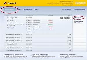 Www Vodafone De Login Rechnung : postbank anwenden ~ Themetempest.com Abrechnung