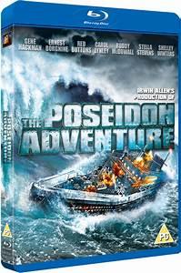 Horror Chart Poseidon Adventure Blu Ray Zavvi