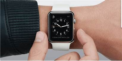 Apple Business Gifs Watches Hardware Giphy Positive