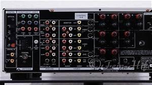 Sony STR-DB795 QS Digital Heimkino Receiver | Fein-HiFi