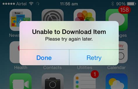 how to on iphone free unable to item on iphone in ios 8 get rid of