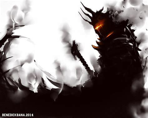 Shadow Knight By Benedickbana On Deviantart