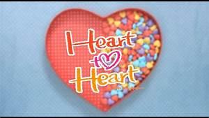 U3010 U516c U5f0f U3011 U300cheart To Heart Uff5e U30cf U30fc U30c8 U30fb U30c8 U30a5 U30fb U30cf U30fc U30c8 Uff5e U300d U4e88 U544a U7de8