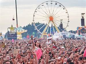A Music Festival In Germany Had To Be Evacuated Because Of