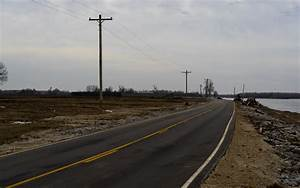 Nearly A Year Later After Len Small Levee Failed  Alexander County Farmers Say Future Looks