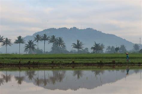 gunung tidar magelang indonesia review tripadvisor