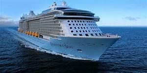 World's smartest cruise ship docks at Port Klang for the ...
