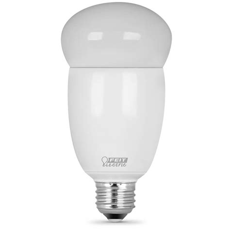 2200 lumen 3000k dimmable led feit electric