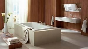 Idee deco salle de bain bois moderne for Salle de bain design avec fil métallique décoratif