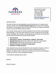Farmers Letter #2