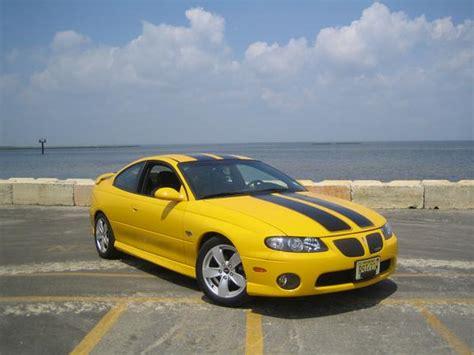 Gtoxlr8 2004 Pontiac Gto Specs, Photos, Modification Info