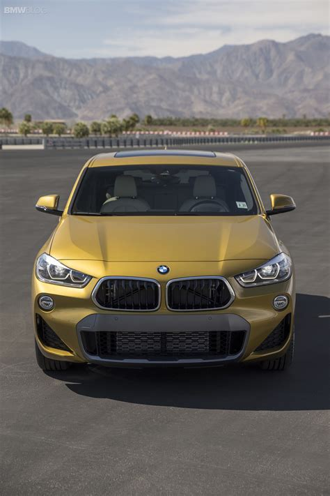 First Drive Bmw X2 Xdrive28i  Defying The Odds