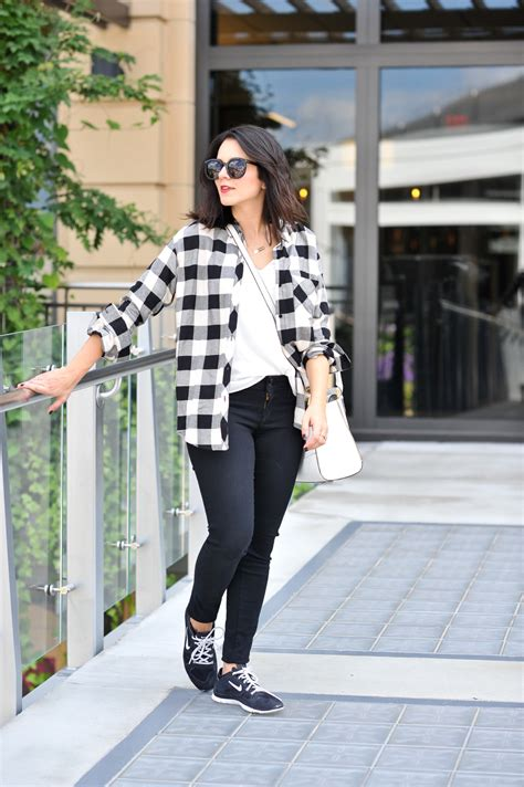 How To Style Sneakers Like A Fashion Blogger - My Style Vita