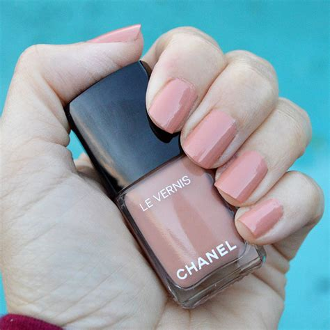 chanel spring 2017 nail polish collection review nails