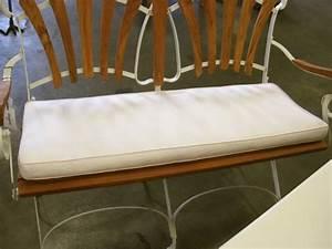 Auflagen Für Gartenmöbel : sitzauflage f r gartenbank sitzkissen auflagen f r ~ Lateststills.com Haus und Dekorationen