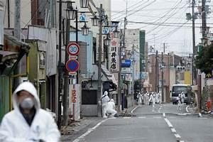 Combien De Malus En Cas D Accident Responsable : catastrophe nucl aire de fukushima combien de cancers et de morts 11 mars 2016 l 39 obs ~ Gottalentnigeria.com Avis de Voitures
