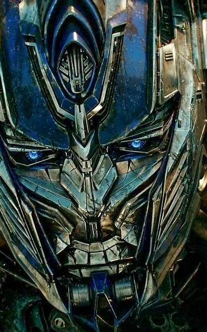 Optimus Prime Transformers Wallpapers Face Nemesis Android