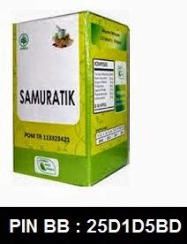 herbal samuratik obat asam urat alami berita indonesia