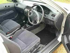 Honda Civic Ej9 1 4 Se Manual 3 Door Face Lift Model Owned